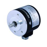 Buy cheap Solid Shaft Incremental Optical Rotary Encoders S65 512 Resolution IP65 For Sensor from wholesalers
