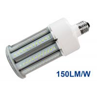 Samsung 2835 SMD 22W E26 LED Corn Bulb Warm White For Outdoor Garden Lighting Manufactures