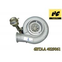 Buy cheap Iron Cummins Engine Spare Parts Diesel Engine Turbocharger 6BTAA OE A3960478 from wholesalers