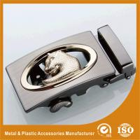 Wholesale Stainless Steel Man Custom Belt Buckle Polishing Surface Treatment from china suppliers