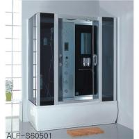 Buy cheap Steam shower room  ALF-S60501 from wholesalers