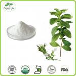 Buy cheap Wholesale Organic Sugar Plant Stevia Powder / Stevioside SG90% from wholesalers