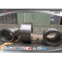Buy cheap Large Machined Alloy Steel Forgings Shaft Sleeve 4140 4330 18CrNiMo7-6 4340 from wholesalers