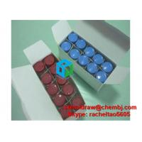 Buy cheap Sermorelin GRF 1-29 Human Growth Hormone Sermorelin Acetate for weight loss from wholesalers