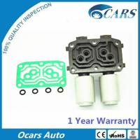 Wholesale Transmission Dual Linear Shift Solenoid 28260-R90-004 28260-R90004 for HONDA   ACURA from china suppliers