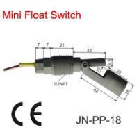Buy cheap NEW Horizontal Water level sensor JN-PP-18 Water Level Controller from wholesalers