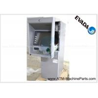 NCR 6622 Custom Cold Rolled Steel ATM Machine Parts / NCR ATM Parts Manufactures