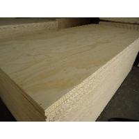 Buy cheap Pine Core and Face Plywood from wholesalers