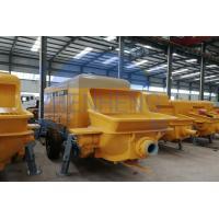 Buy cheap 50m3/H Electric Concrete Pump product