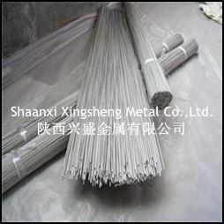 China AWS A5.16ASTM B348 ASTM B863ASTM F67 ASTM F136Gr.1 Gr.2 Gr.5 Gr.7 Gr.9 Titanium Wire and Titanium Welded Wire on sale