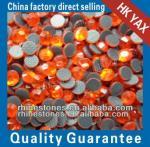 Buy cheap china cheap shining dmc hot fix rhinestone;top grade hotfix crystal rhinestone; china supplier dmc glass rhinestone from wholesalers