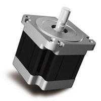 Buy cheap 2 phase 4 / 6 / 8 wires 86mm NEMA 34 Stepper Motor with high torque / high accuracy / smooth movement from wholesalers