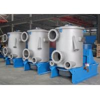 Buy cheap Up - flow Pressure Screen Screening Purification Equipment Fine Screen from wholesalers
