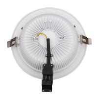 Buy cheap Triac and 1-10V Dimmable LED Down Light 15w 6 Inch With AC integrated Driver from wholesalers