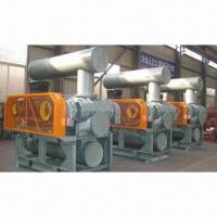 Buy cheap Sulfuration Plant Used Roots Blower, Easy to Operate from wholesalers