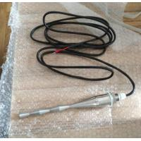 Diameter 18mm Ultrasonic Tubular Transducer for Ultrasonic Cleaning Manufactures