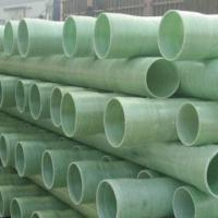 Buy cheap GRP Pipes, Anti-corrosion and Chemical-resistant, Lightweight from wholesalers