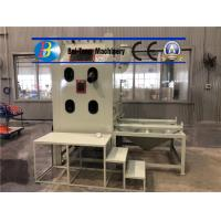 Wholesale Siphon Recovery Type Industrial Sandblast Cabinet 7.5HP Min Air Compressor from china suppliers