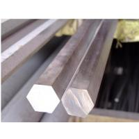 Buy cheap ASTM Standard Grade 904L Stainless Steel Hexagon Bar for Chemical Industrial from wholesalers