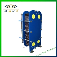 Buy cheap Sondex Frame Gasket Plate Heat Exchanger in Petrochemical Industry from wholesalers