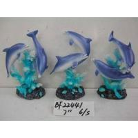 Buy cheap Polyresin Dolphin Gift from wholesalers