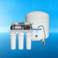 Buy cheap 75G LED Display RO Water Purifier With Household Water Purification from wholesalers