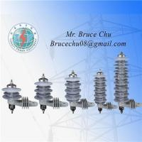 Buy cheap Polymer Metal Oxide Surge Arrester from wholesalers