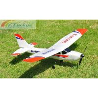 Buy cheap RTF Cessna 2.4Ghz 4CH EPP Electric rc airplanes model rc glider,4CH RC airplane,RC glider from wholesalers