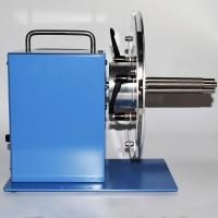 Wholesale Good quality Electric automatic label rewinder machine label slitter rewinder machine from china suppliers