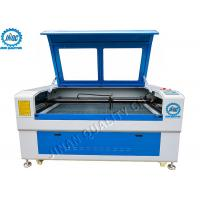 Buy cheap Fabric Laser Engraving Machine , Laser Cutting Machine For Textile & Garment from wholesalers