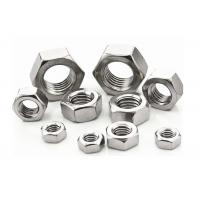Wholesale Nuts Bolts Fasteners Metal Stamping Accessories Flat Washers Assembly from china suppliers
