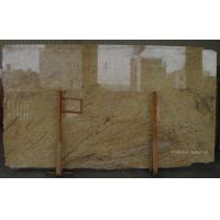 Wholesale Decorative Madura Gold Granite Slabs & Tiles from china suppliers