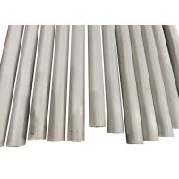 Buy cheap Hot Rolled Varnishing Inconel 625 Uns N06625 Seamless Welded Alloy Pipe from wholesalers