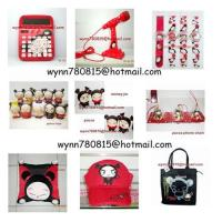 Buy cheap Sell pucca(bags,toys,watches,wallet,keychain,etc) from wholesalers