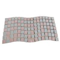 Buy cheap porphyry paving stone for landscape from wholesalers
