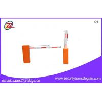 folding vehicle barrier gate Manufactures