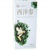 Buy cheap American Ginseng from wholesalers