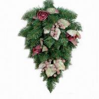 Buy cheap Decorated Tree with Ornaments from wholesalers