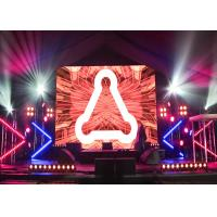 Buy cheap High Definition P2.97 Full Color Indoor Led Display Stage Screen Various Pitch Options from wholesalers