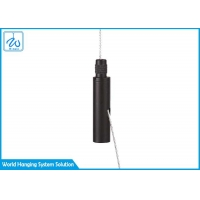 Buy cheap SGS Lighting 7x7 Cylindrical Wire Cable Grippers from wholesalers