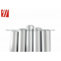 Buy cheap Cigarette Packaging SGS 1.28m*240m Silver Hot Stamping Foil from wholesalers