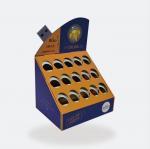 Buy cheap Golf Matt Lamination 350g Duplex SGS Cardboard Display Boxes from wholesalers