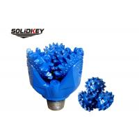 Buy cheap 17 1/2(444.5mm) Milled Tooth Tricone Bit For Soft Formation Drilling from wholesalers
