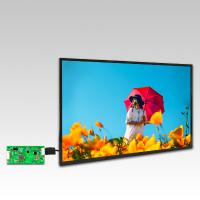 China Industrial High Brightness LCD Panel Display , 1280*800 10.1 TFT LCD Panel on sale