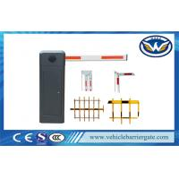 Buy cheap Auto Road Barrier Motor Control Board For Car Park Barrier Management System from wholesalers