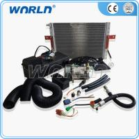 Buy cheap auto air conditioner parts OEM Auto Ac System Compressor Set electric car air conditioning system For Universal Kamaz Uaz from wholesalers