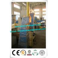 Terminal Surface End Face Miller Machine For Beam Column / H Beam Manufactures