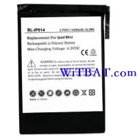 iPad Mini A1432 A1454 A1455 battery 616-0627 Manufactures