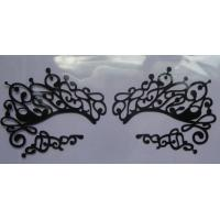Buy cheap Safe And Non-Toxic Eye Shadow Tattoo Sticker For Beautiful Eyelashes from wholesalers