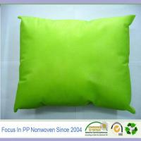 Wholesale Home textile fabric nonwoven fabric for pillow protector fabric from china suppliers